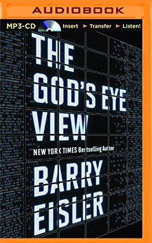 The God's Eye View: Barry Eisler