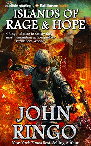 Islands of Rage & Hope (Black Tide Rising): John Ringo