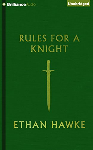 9781511324618: Rules for a Knight