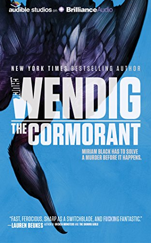 The Cormorant: Chuck Wendig