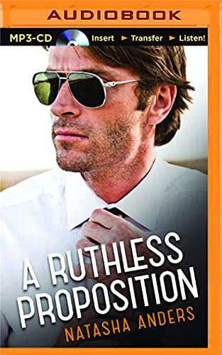 A Ruthless Proposition: Natasha Anders
