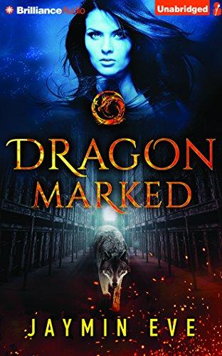 9781511327435: Dragon Marked
