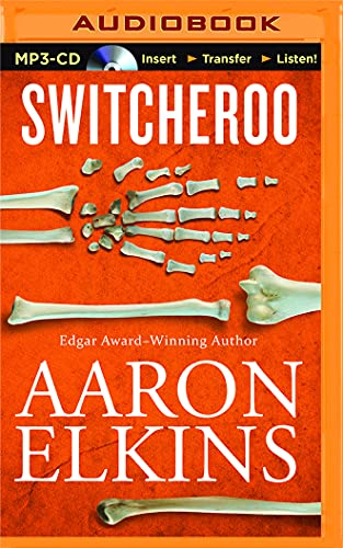 9781511328975: Switcheroo (A Gideon Oliver Mystery)