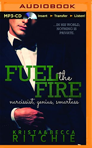 9781511329040: Fuel the Fire (Calloway Sisters)