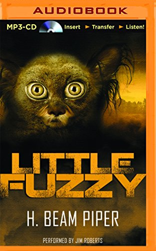 9781511329569: Little Fuzzy