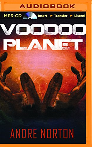 Voodoo Planet: Andre Norton