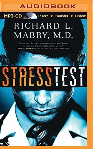 9781511329699: Stress Test