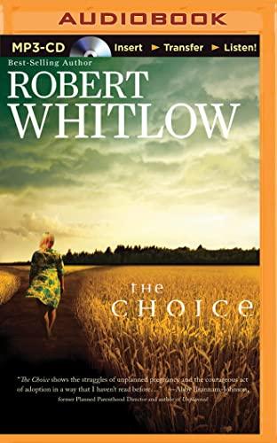 9781511329798: The Choice