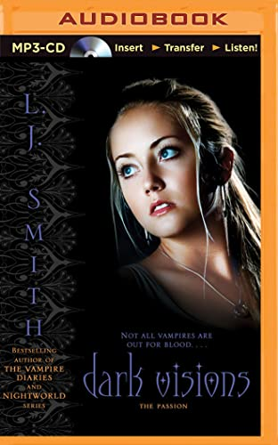 The Passion: L. J. Smith
