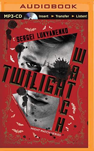 9781511330886: Twilight Watch (Night Watch)