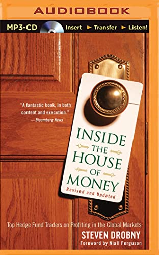 Inside the House of Money: Top Hedge Fund Traders on Profiting in the Global Markets: Steven Drobny