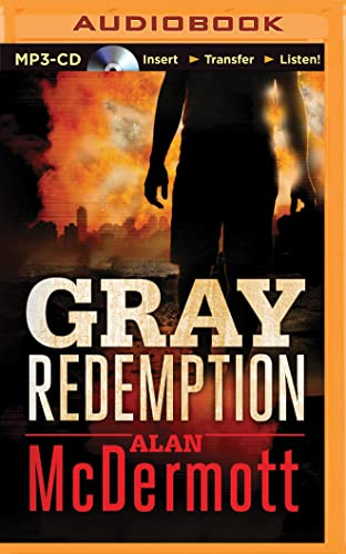 9781511332361: Gray Redemption (A Tom Gray Novel)