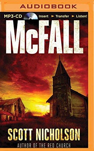 9781511332415: McFall