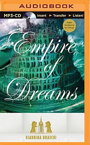9781511332637: Empire of Dreams