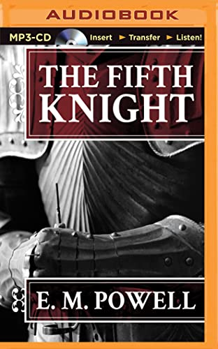 9781511333634: The Fifth Knight