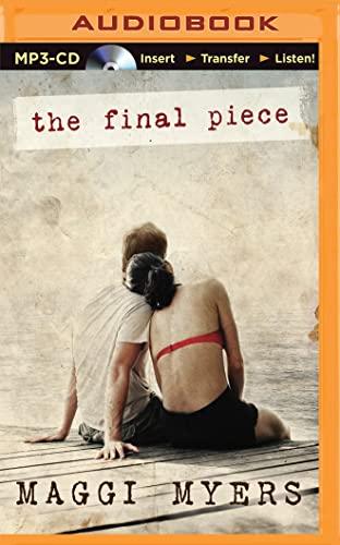9781511333795: The Final Piece