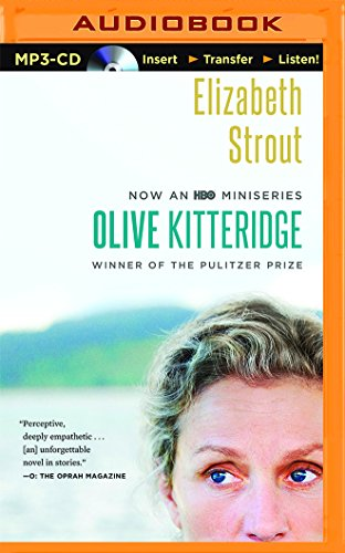 9781511334150: Olive Kitteridge