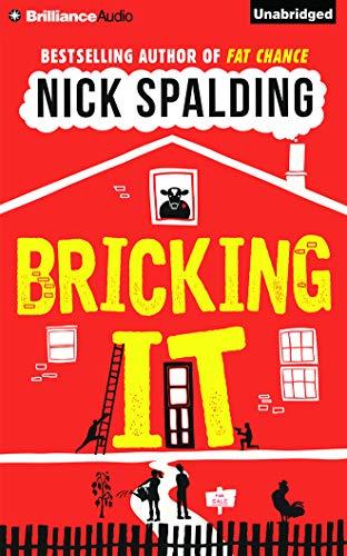Bricking It: Nick Spalding