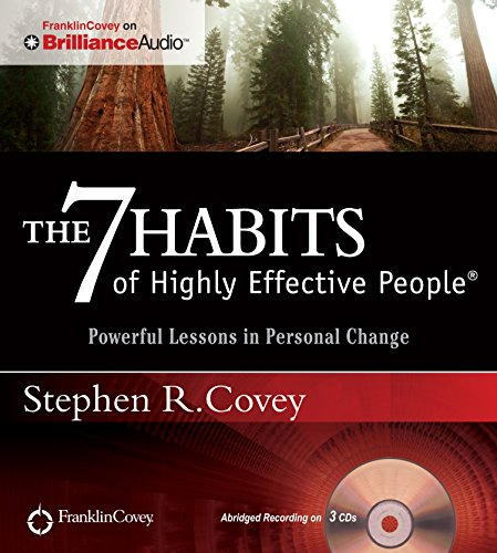 9781511335485: The 7 Habits of Highly Effective Families