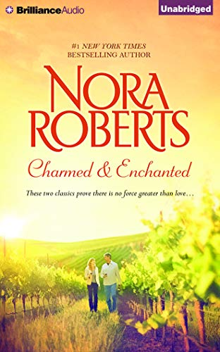 9781511335591: Charmed & Enchanted: Charmed, Enchanted (Donovan Legacy Series)