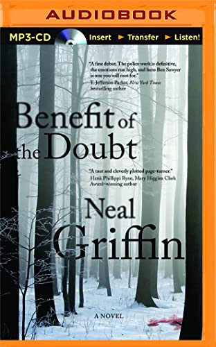 9781511336208: Benefit of the Doubt