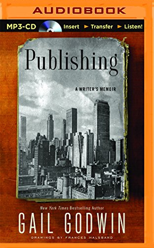 9781511336246: Publishing: A Writer's Memoir