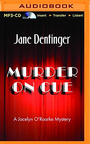9781511338400: Murder on Cue (A Jocelyn O'Roarke Mystery)