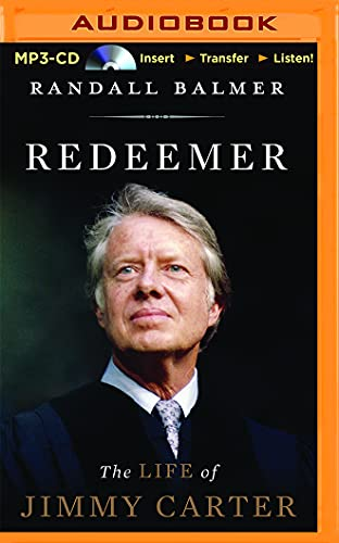 9781511340625: Redeemer: The Life of Jimmy Carter