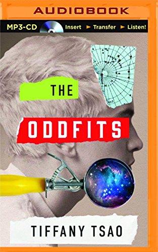 9781511342827: The Oddfits