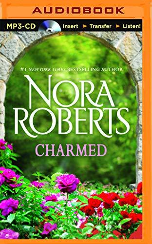Charmed (Donovan Legacy Series): Nora Roberts