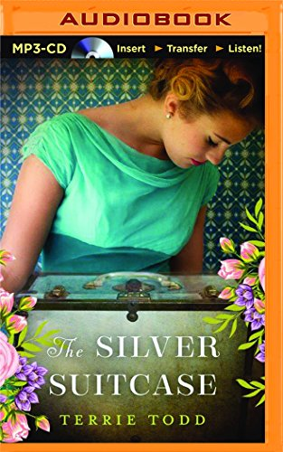The Silver Suitcase: Terrie Todd