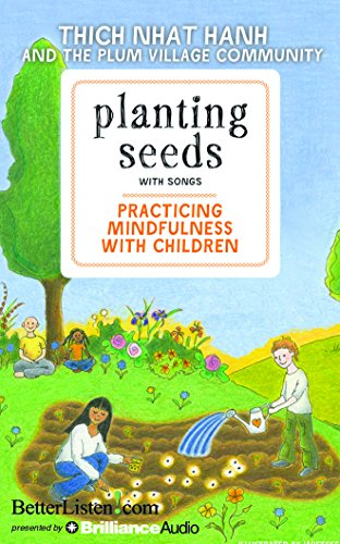 9781511343893: Planting Seeds With Songs: Practicing Mindfulness With Children