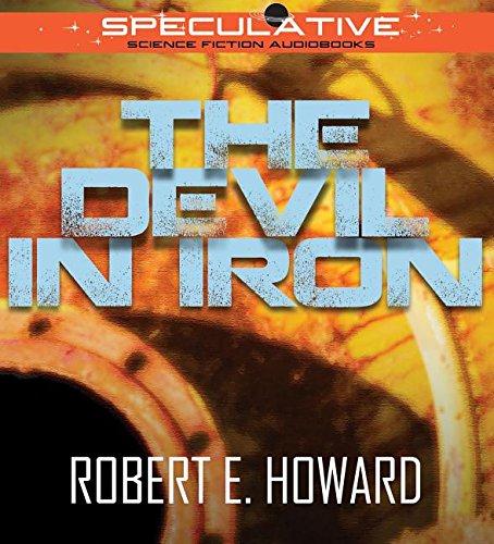 9781511356992: The Devil in Iron