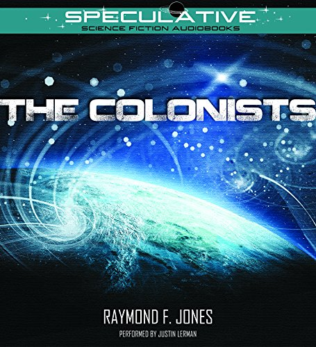 9781511357081: The Colonists