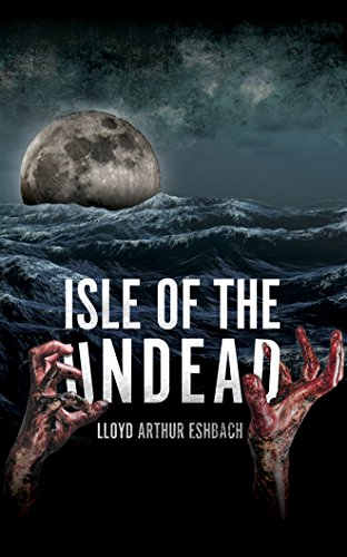 9781511357128: Isle of the Undead (The Billy Cunningham)