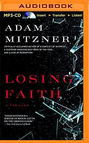 Losing Faith: Adam Mitzner