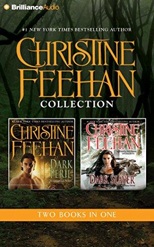 9781511357999: Christine Feehan 2-In-1 Collection: Dark Slayer (#20), Dark Peril (#21)