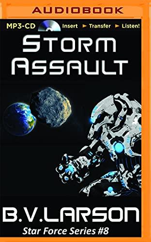 9781511358545: Storm Assault (Star Force)