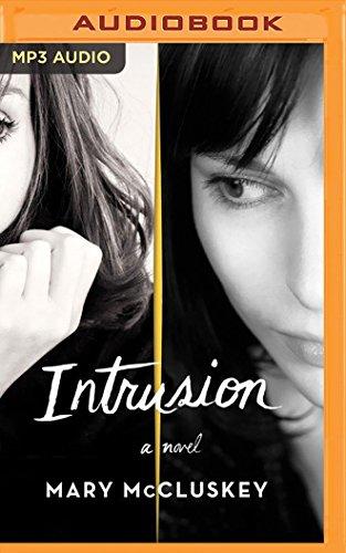 9781511358781: Intrusion: A Novel