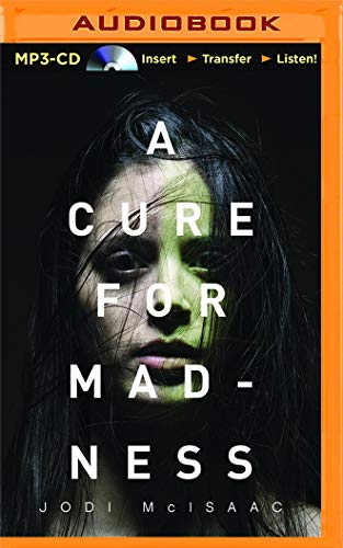 9781511358965: A Cure for Madness