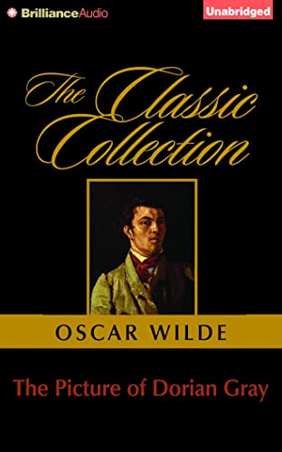 9781511359658: The Picture of Dorian Gray (Classic Collection (Brilliance Audio))
