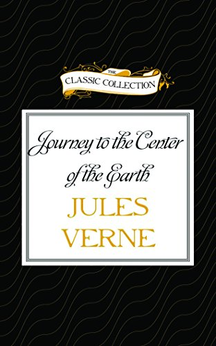 9781511359665: Journey to the Center of the Earth (The Classic Collection)
