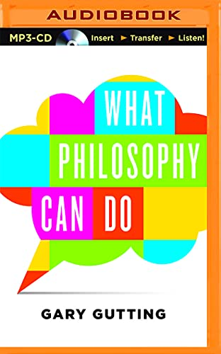 9781511360166: What Philosophy Can Do