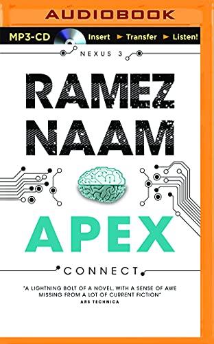 Apex (MP3 CD): Ramez Naam