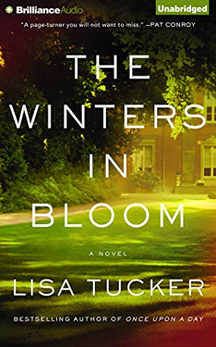 The Winters in Bloom: Lisa Tucker