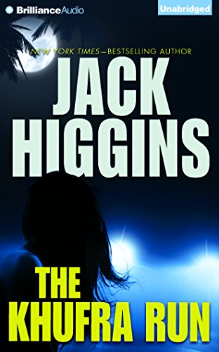 The Khufra Run: Higgins, Jack
