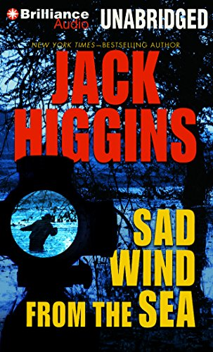 9781511360906: Sad Wind from the Sea