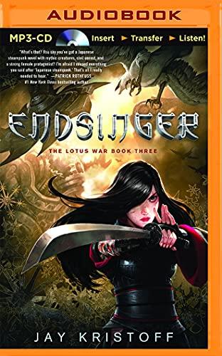 Endsinger: Jay Kristoff
