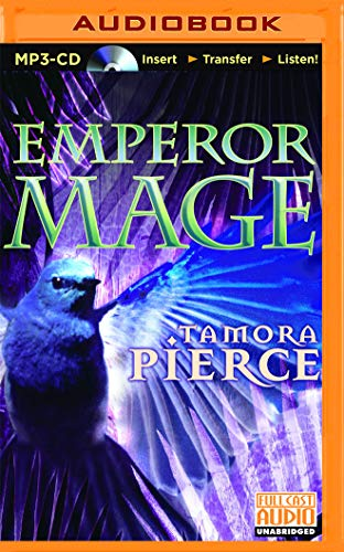 Emperor Mage (Immortals): Tamora Pierce