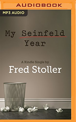 My Seinfeld Year: Fred Stoller